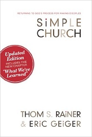 Simple Church Resize Cover