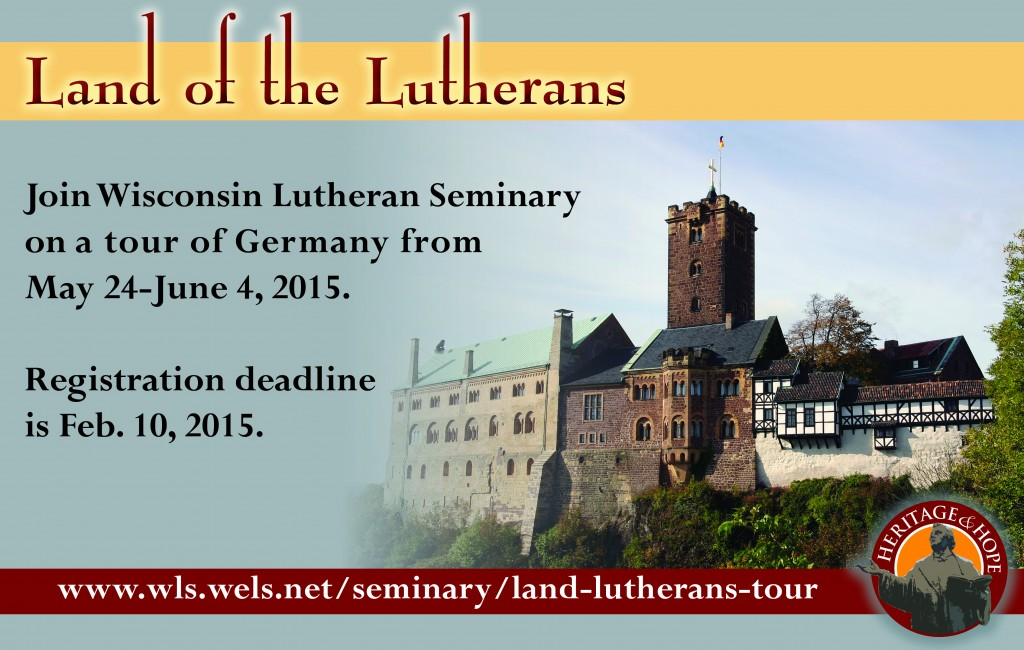 Germany Tour Slide