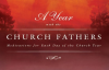 SS.74.A Year with the Church Fathers.Lg