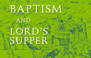 SS.92.Baptism and Lords Supper.AUD