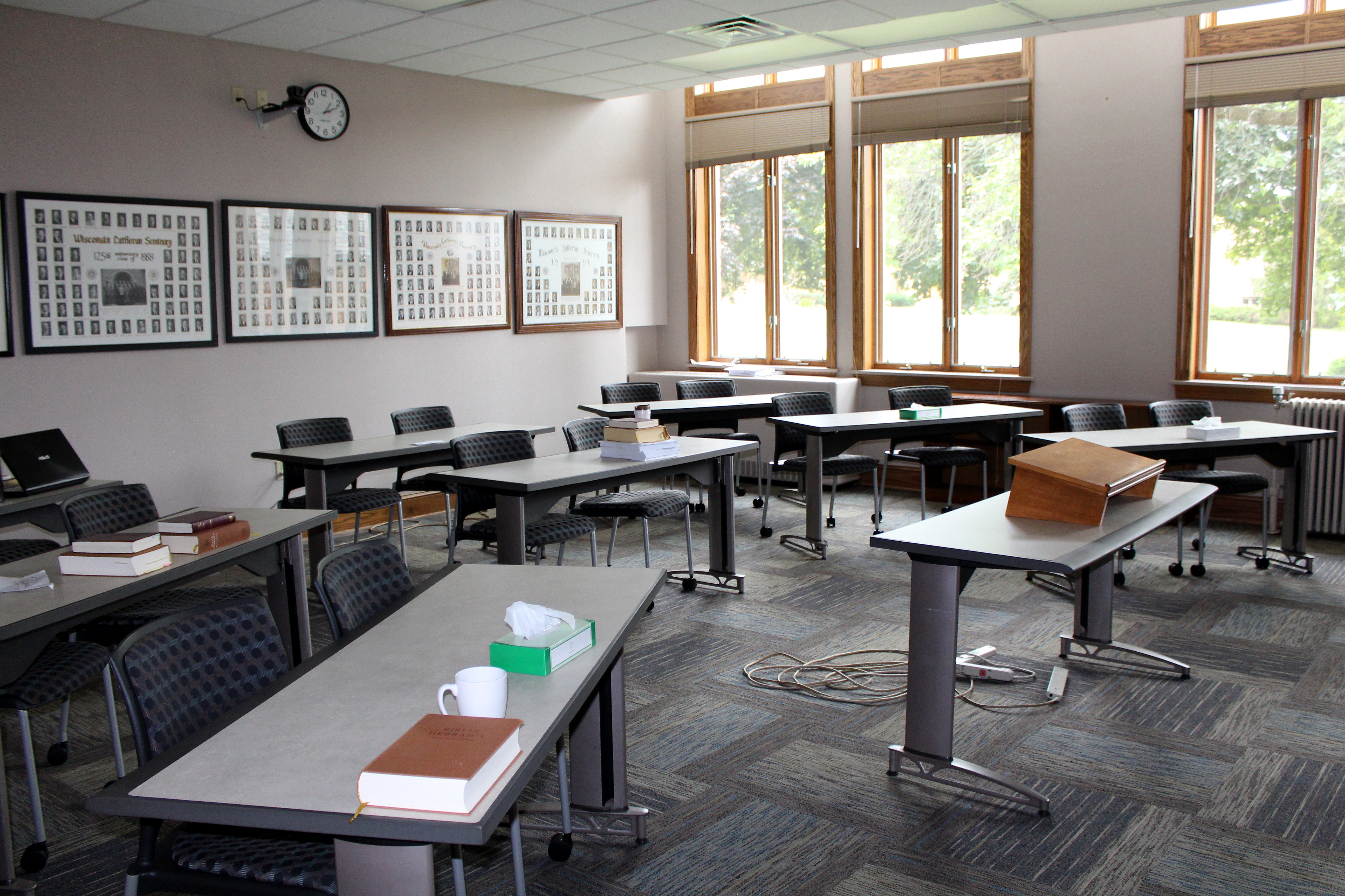 wels seminary essay file Essay file curricular preparing pastors for the worldwide mission of wels wisconsin lutheran seminary is a beautiful home for the study of christ's.