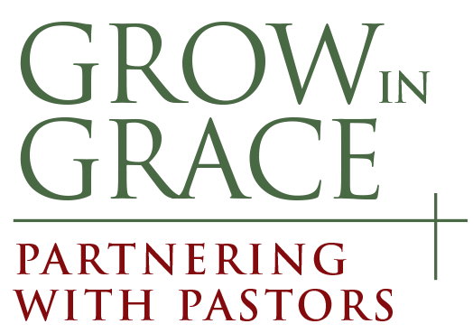 Grow In Grace WLS logo