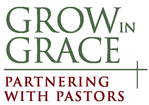Grow In Grace WLS logo