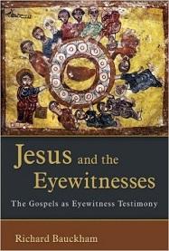 Jesus and the Eyewitnesses JPEG Resize