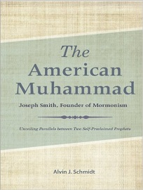 The American Muhammad Resize Cover