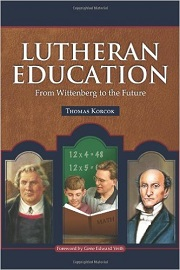 Lutheran Education Resize Cover