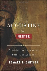 Augustine the Mentor Resize Cover