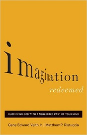 Imagination Redeemed Resized Cover