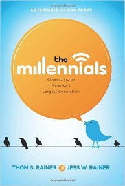 The Millennials Resize Cover