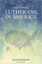 Lutherans in America Resize Cover