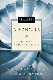 Antony of Egypt Resize Cover