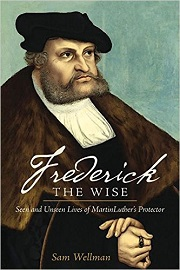 Frederick the Wise Resize Cover