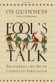 Fool's Talk Resize Cover